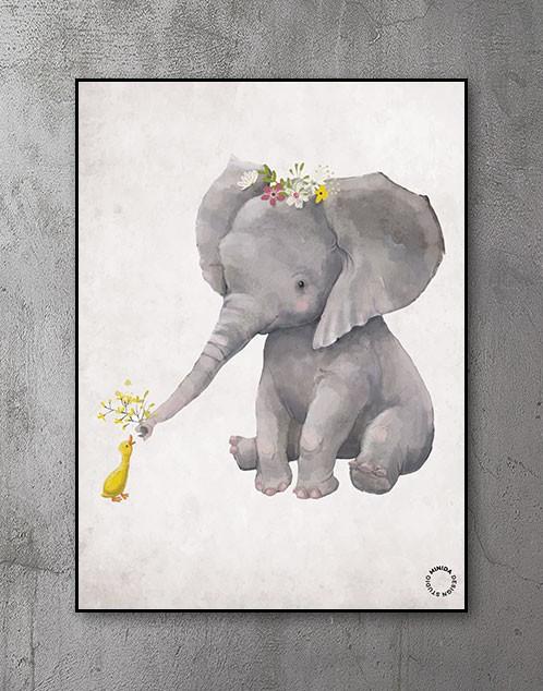 Børneplakater - Plakater til Børn