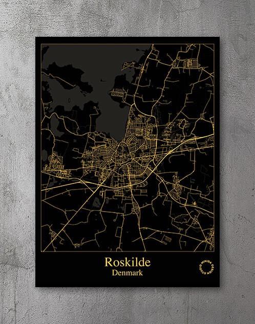 Plakat Roskilde #2