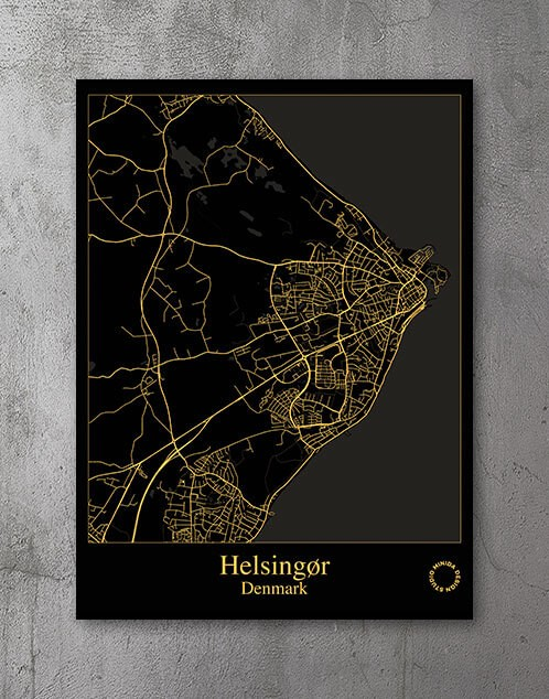 Plakat Helsingør #2