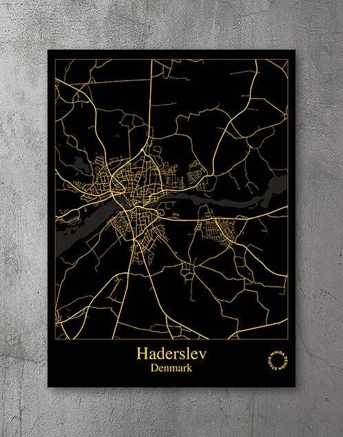 Plakat Haderslev #2