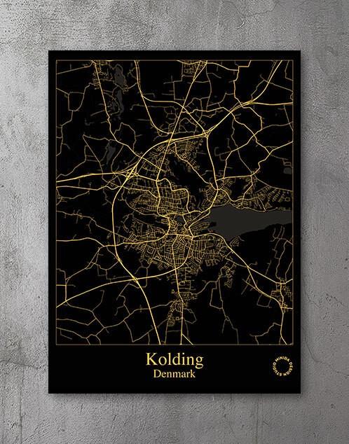 Plakat Kolding #2