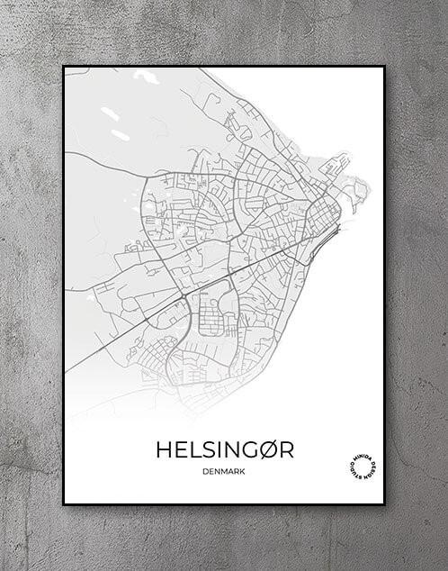 Plakat Helsingør