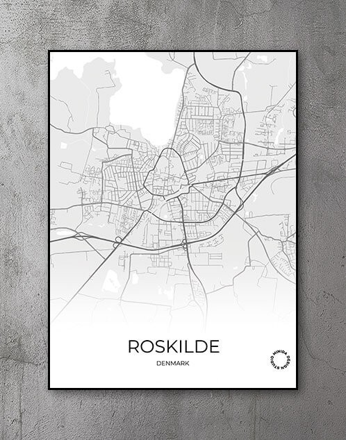 Plakat Roskilde