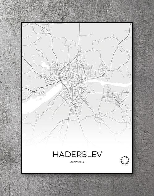 Plakat Haderslev