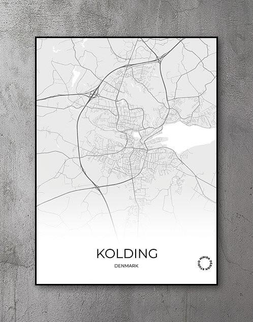 Plakat Kolding