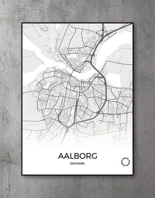 Aalborg Plakat