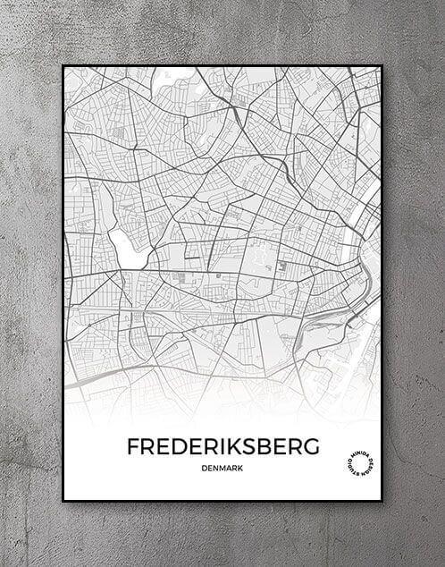 Frederiksberg Plakat