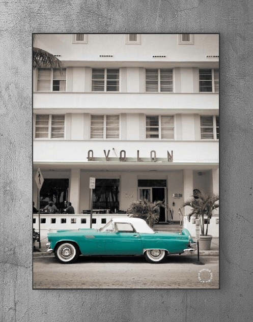 Billige Plakater online - Hotel