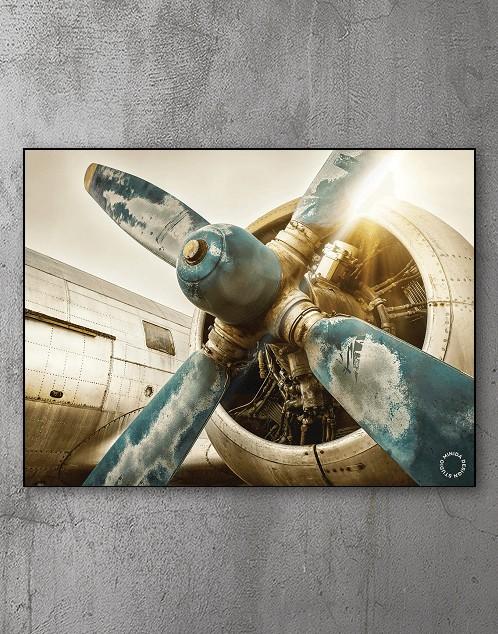 Billige Plakater Online - Airplane