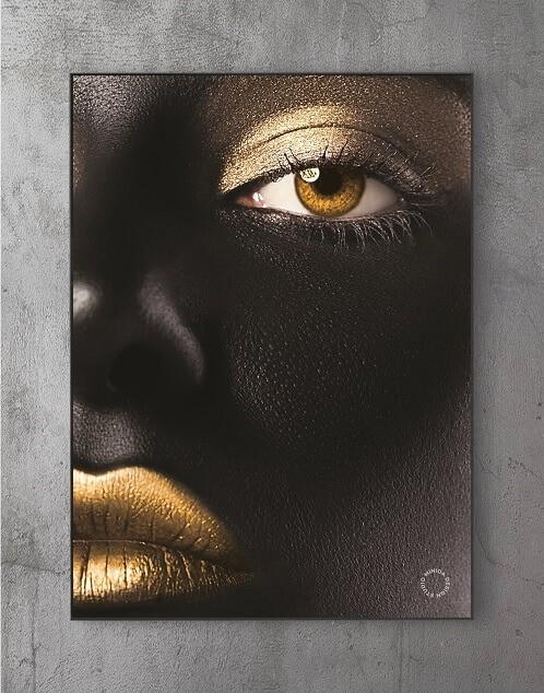 Billige plakater online - golden eye