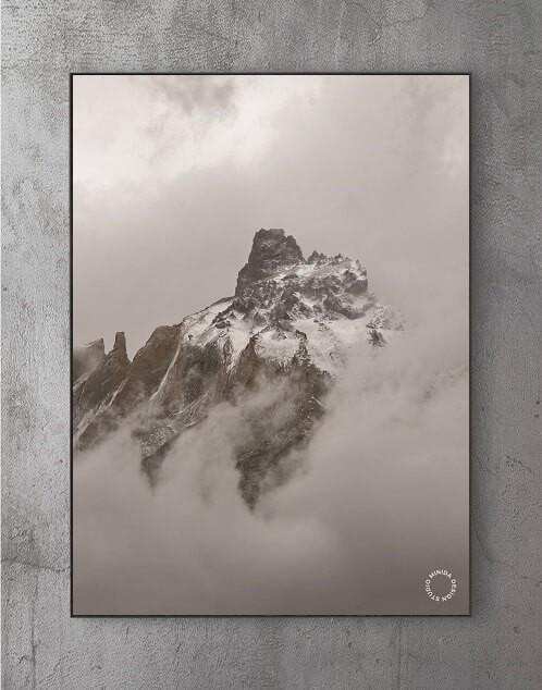 Billige Plakater - Mountain